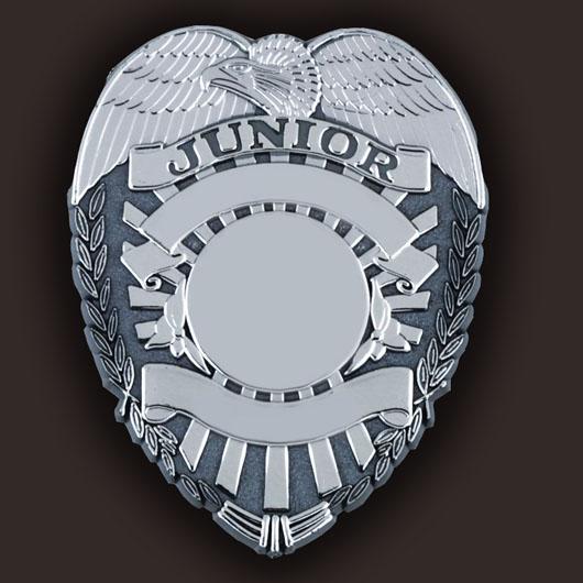 blank police badges www imgarcade com online image arcade